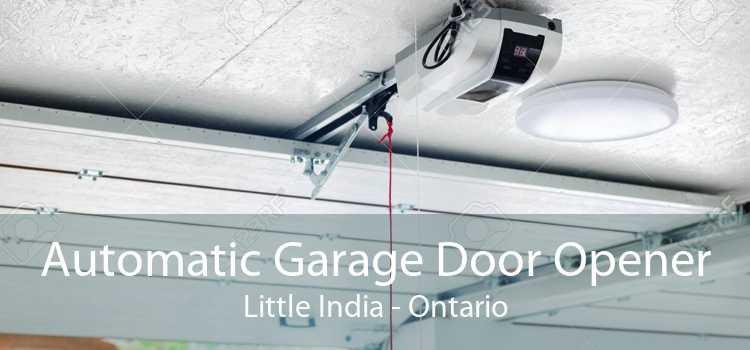 Automatic Garage Door Opener Little India - Ontario