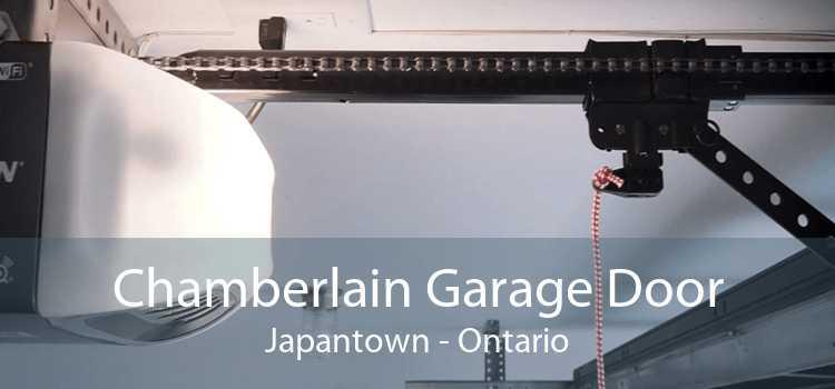Chamberlain Garage Door Japantown - Ontario