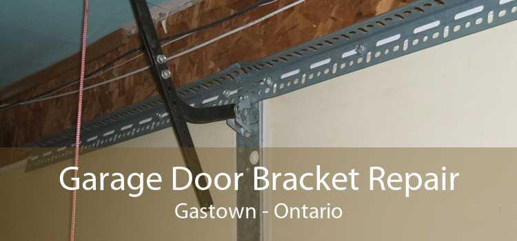 Garage Door Bracket Repair Gastown - Ontario