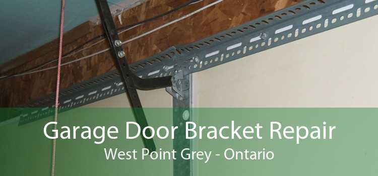 Garage Door Bracket Repair West Point Grey - Ontario