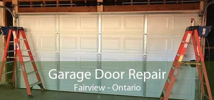 Garage Door Repair Fairview - Ontario