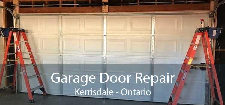 Garage Door Repair Kerrisdale - Ontario