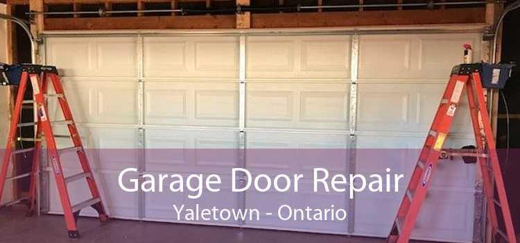 Garage Door Repair Yaletown - Ontario