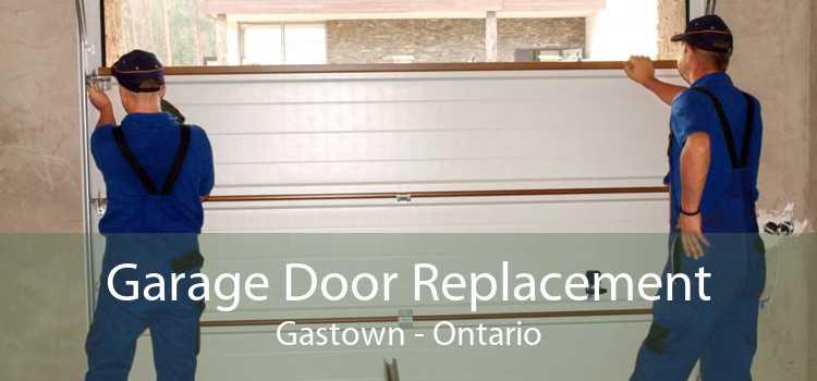Garage Door Replacement Gastown - Ontario