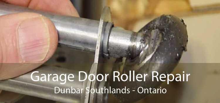 Garage Door Roller Repair Dunbar Southlands - Ontario