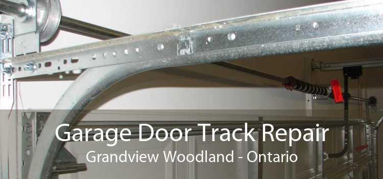 Garage Door Track Repair Grandview Woodland - Ontario