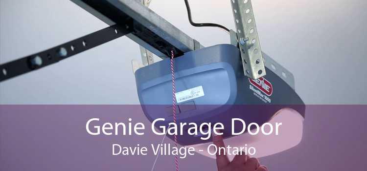 Genie Garage Door Davie Village - Ontario
