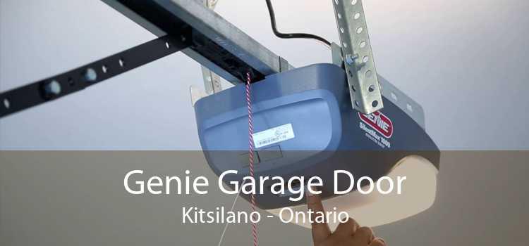 Genie Garage Door Kitsilano - Ontario