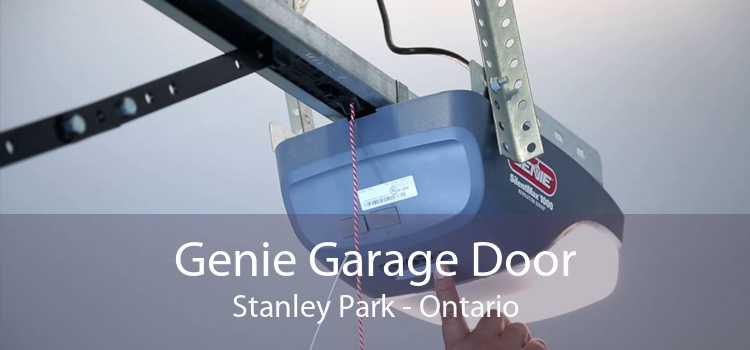 Genie Garage Door Stanley Park - Ontario