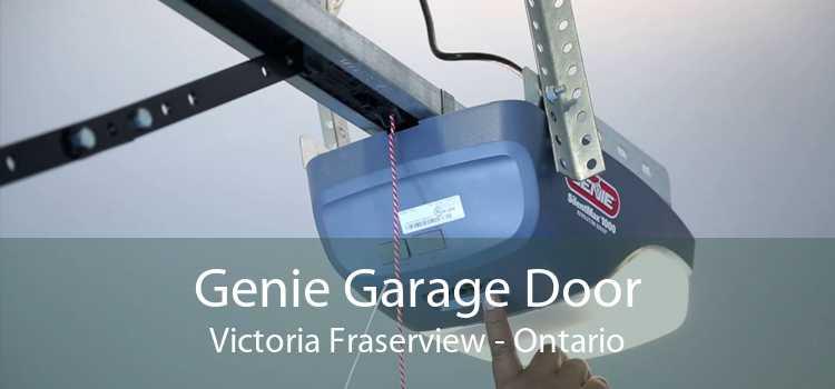 Genie Garage Door Victoria Fraserview - Ontario