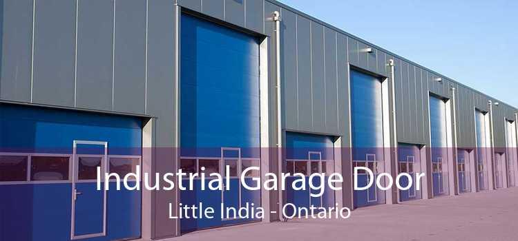 Industrial Garage Door Little India - Ontario