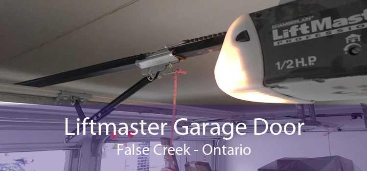 Liftmaster Garage Door False Creek - Ontario