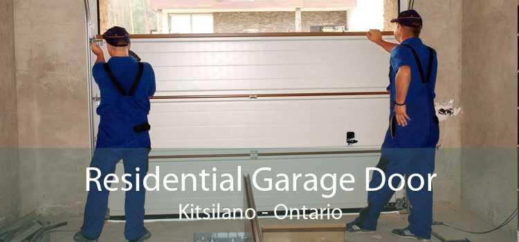 Residential Garage Door Kitsilano - Ontario