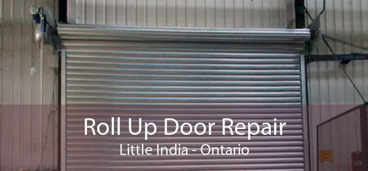 Roll Up Door Repair Little India - Ontario