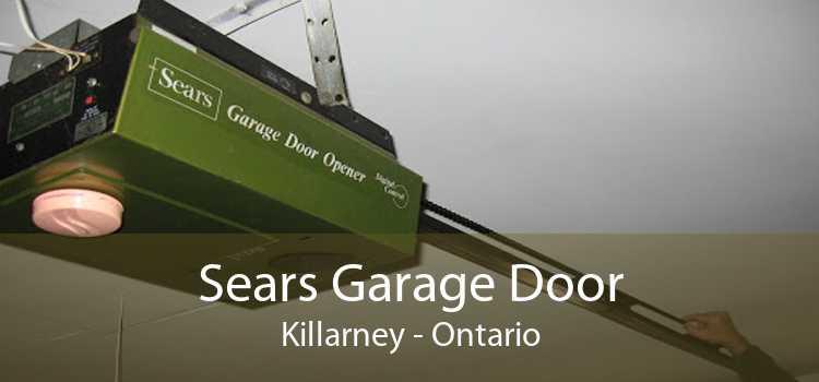 Sears Garage Door Killarney - Ontario