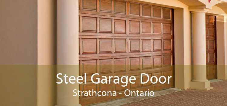 Steel Garage Door Strathcona - Ontario